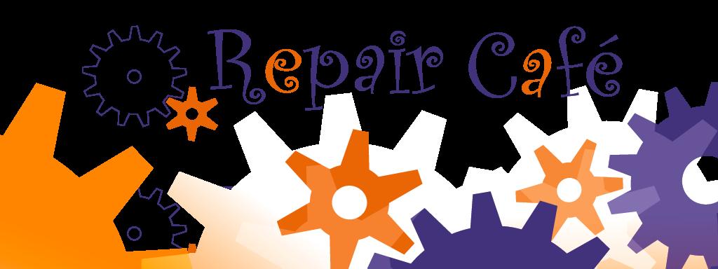 Logo des Repair Cafés